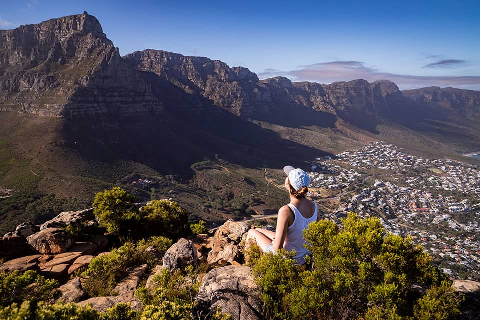 Best places in South Africa for Honeymoon Holidays